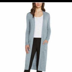 matty m : long cardigan size XXL